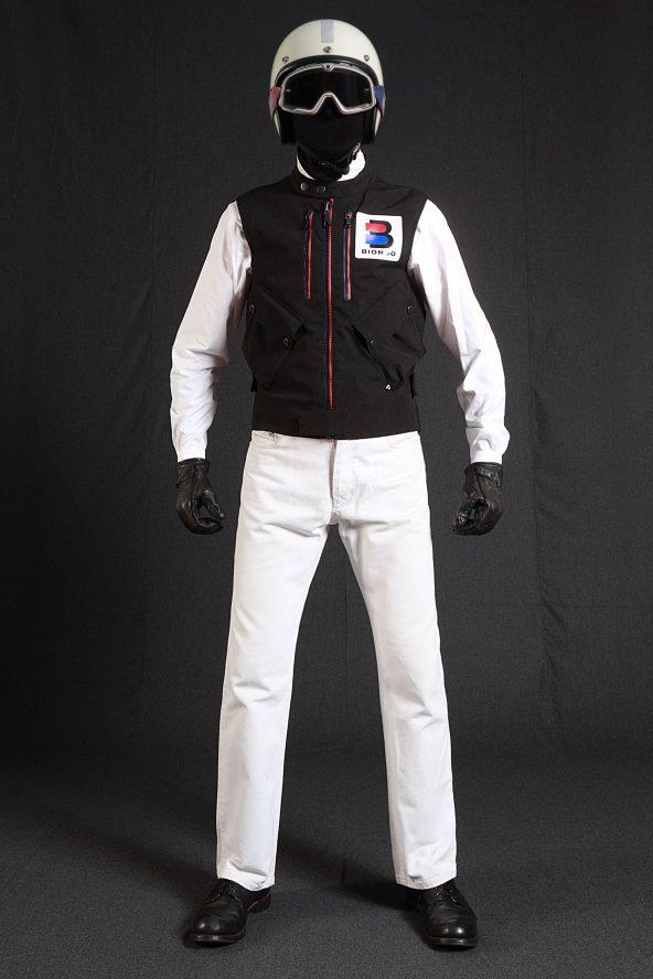 BiondoEndurance_Motorräder_GLT_004_Vest_BlackCordura_Portrait_Back