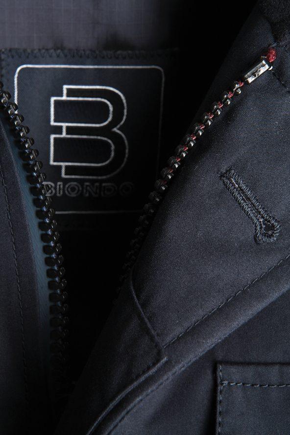 BiondoEndurance_HeavyDuty_GB_0002_Jacket-Short_DarkNavy_Front_Opening