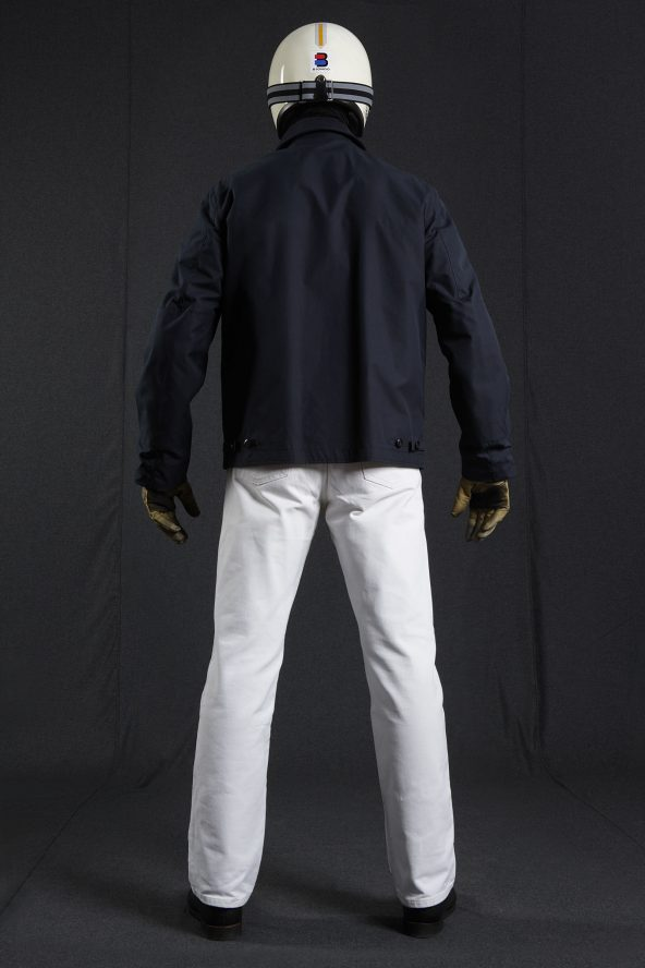 BiondoEndurance_HeavyDuty_GB_0002_Jacket-Short_DarkNavy_Portrait_Back
