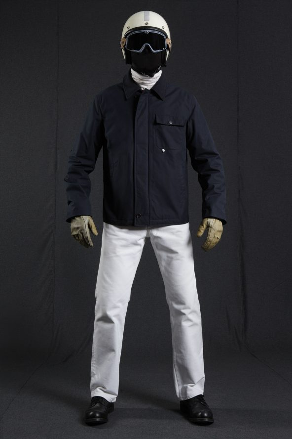 BiondoEndurance_HeavyDuty_GB_0002_Jacket-Short_DarkNavy_Portrait_Front