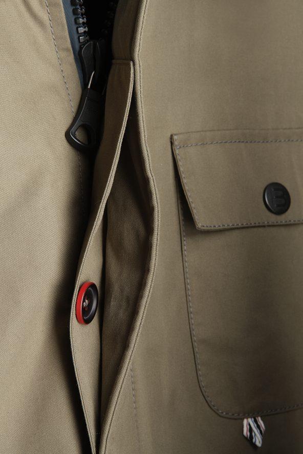 iondoEndurance_HeavyDuty_GB_0002_Jacket-Short_Khaki_Front_Opening