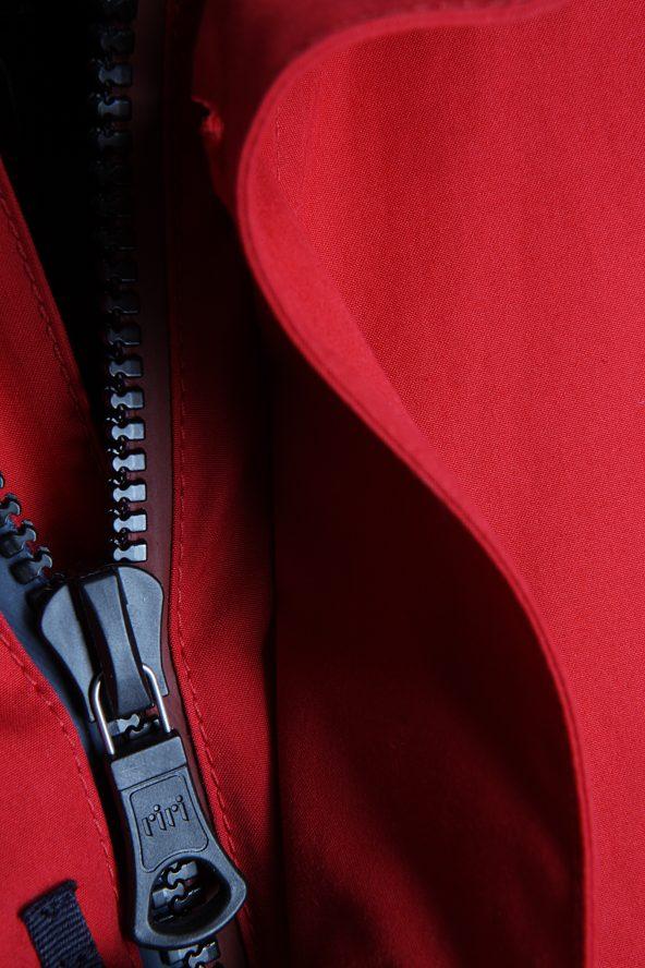 BiondoEndurance_HeavyDuty_GB_0004_Blouson_HuntingRed_Zipper_Front