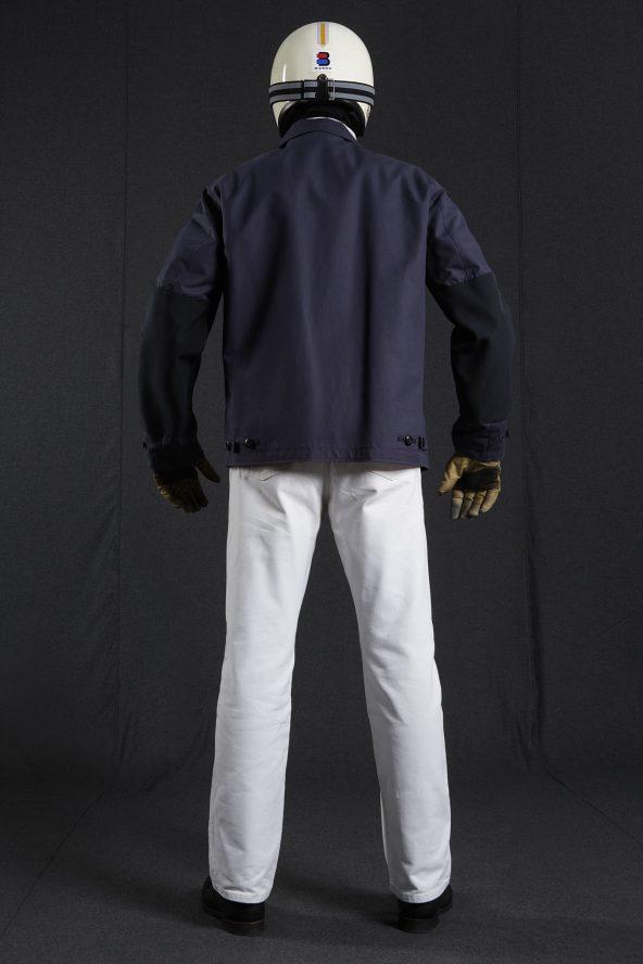 BiondoEndurance_HeavyDuty_GB_0006_Jacket-Short_DarkNavy_Portrait_Back