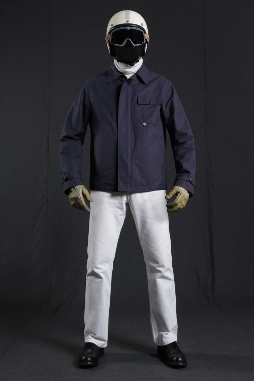 BiondoEndurance_HeavyDuty_GB_0006_Jacket-Short_DarkNavy_Portrait_Front