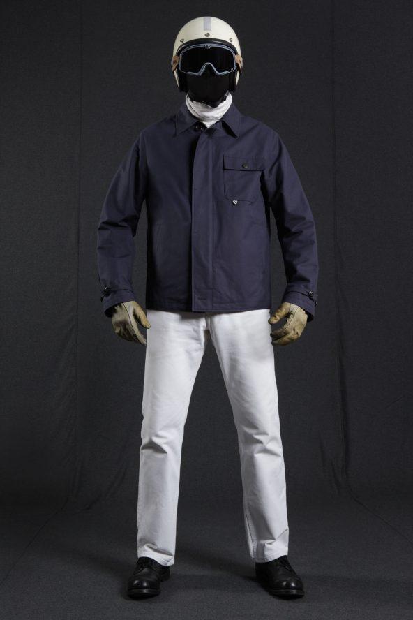 BiondoEndurance_HeavyDuty_GB_0006_Jacket-Short_DarkNavy_Portrait_Front