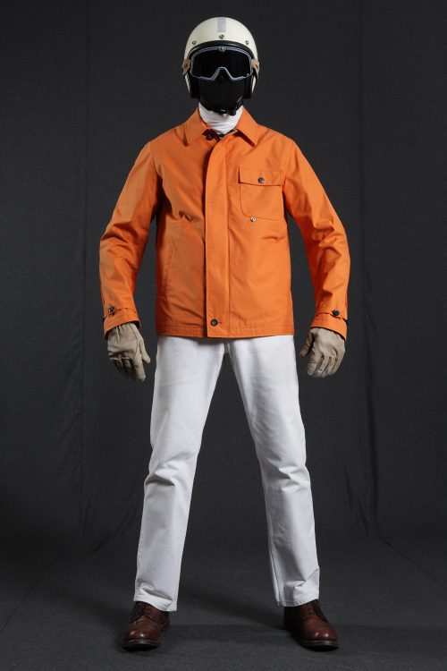 BiondoEndurance_HeavyDuty_GB_0006_Jacket-Short_Orange_Portrait_Front