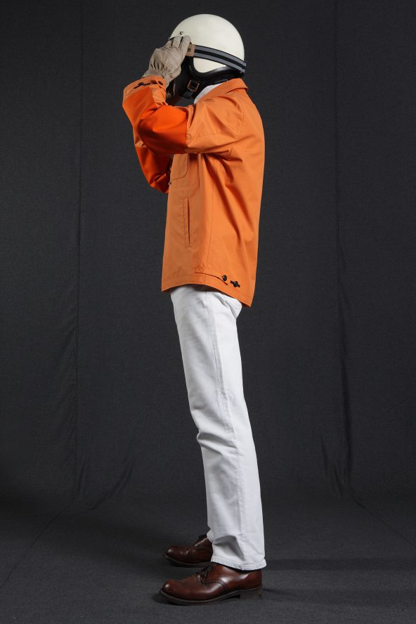 BiondoEndurance_HeavyDuty_GB_0006_Jacket-Short_Orange_Portrait_Side