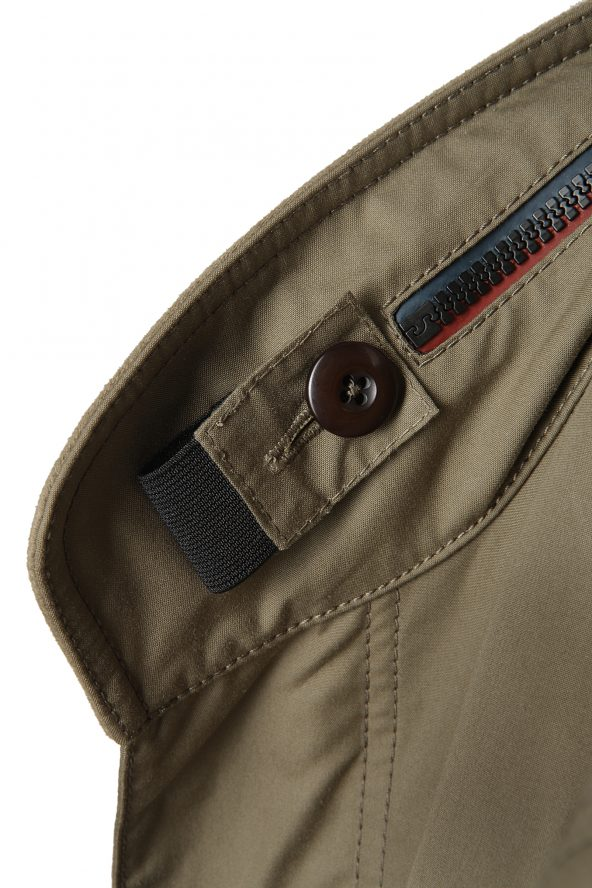 BiondoEndurance_HeavyDuty_GL_0003_Jacket-Field_Khaki_Collar_Zipper