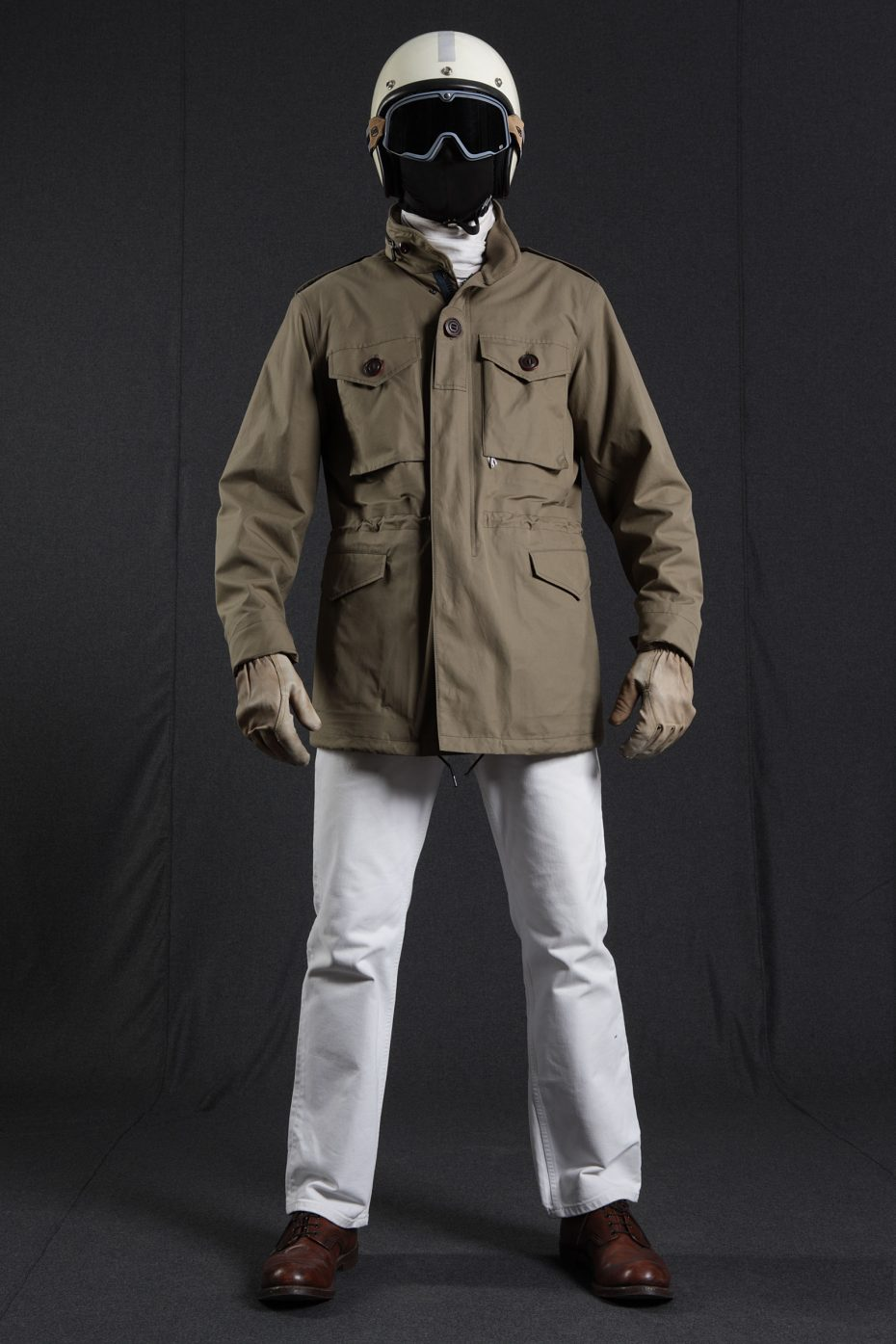 BiondoEndurance_HeavyDuty_GL_0003_Jacket-Field_Khaki_Portrait_Front