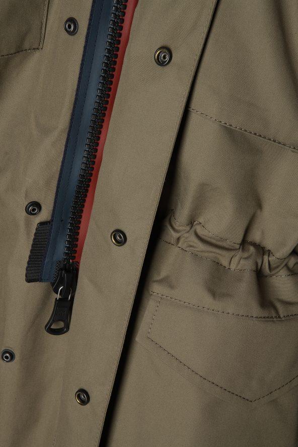 BiondoEndurance_HeavyDuty_GL_0003_Jacket-Field_Khaki_Zipper_Front