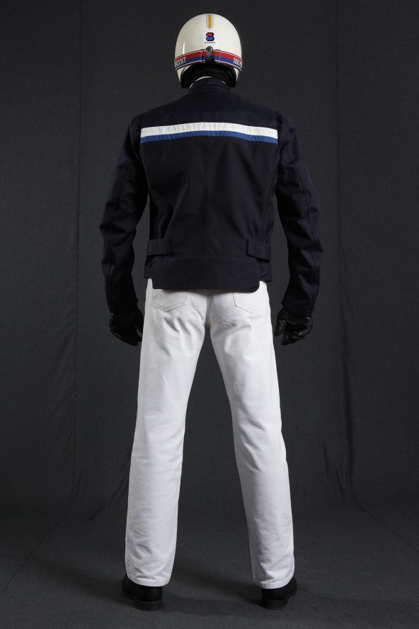 BiondoEndurance_Motorräder_GB_0003_Short-Jacket_DeepBlue_Portrait_Back