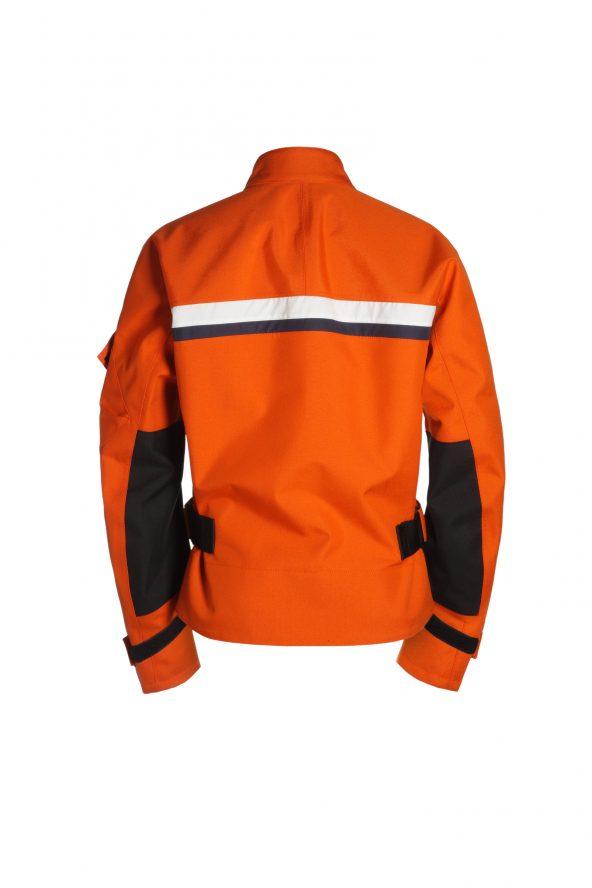 BiondoEndurance_Motorräder_GB_0008_Short-Jacket_MoroccoOrange_Still_Back
