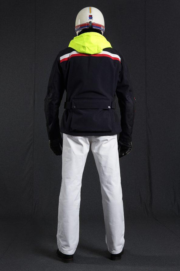 BiondoEndurance_Motorräder_GB_0009_Jacket-Mid-MkI_BlackCordura_Portrait_Back