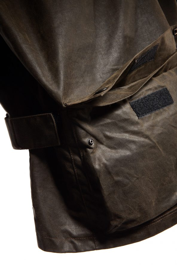 BiondoEndurance_Motorräder_GB_0014_Jacket-Mid-MkII_KhakiBrown_Back_Pocket