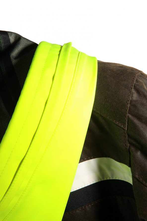 BiondoEndurance_Motorräder_GB_0014_Jacket-Mid-MkII_KhakiBrown_Back_Yoke