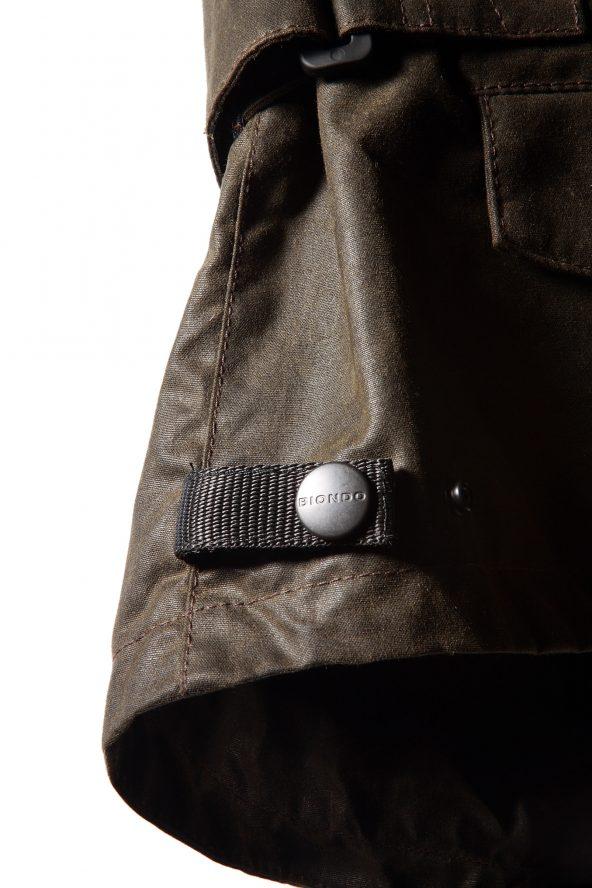 BiondoEndurance_Motorräder_GB_0014_Jacket-Mid-MkII_KhakiBrown_Hem_Adjuster