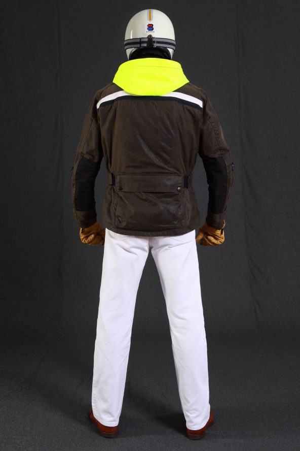 BiondoEndurance_Motorräder_GB_0014_Jacket-Mid-MkII_KhakiBrown_Portrait_Back