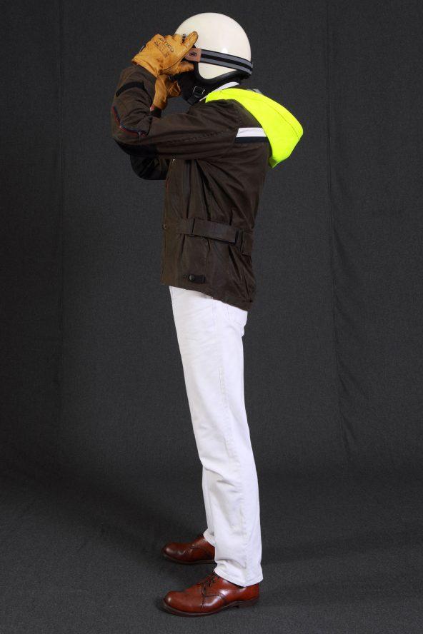 BiondoEndurance_Motorräder_GB_0014_Jacket-Mid-MkII_KhakiBrown_Portrait_Side