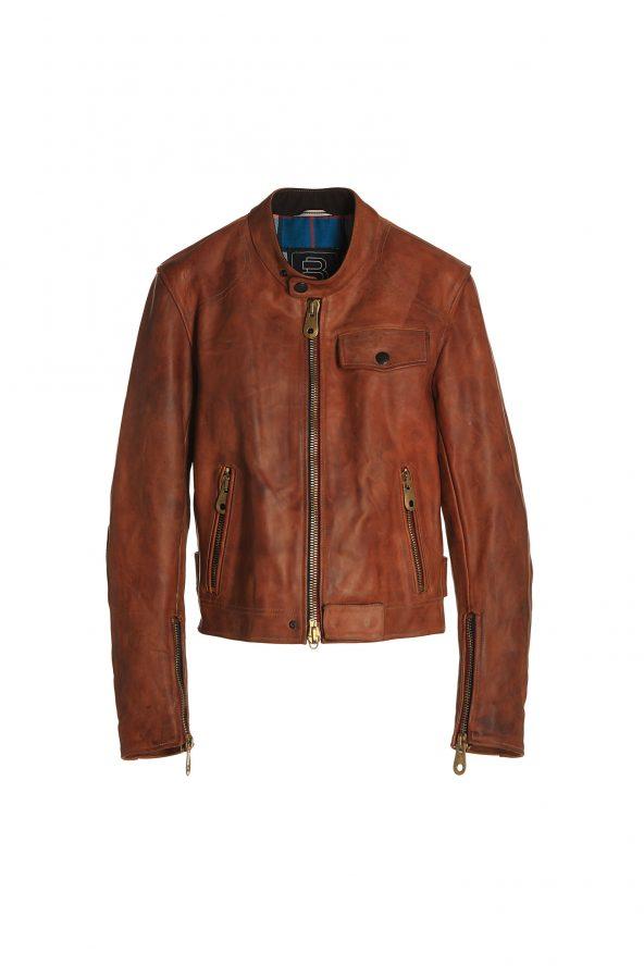 BiondoEndurance_Motorräder_LGB_005_Leather-Jacket_Tobacco_Still