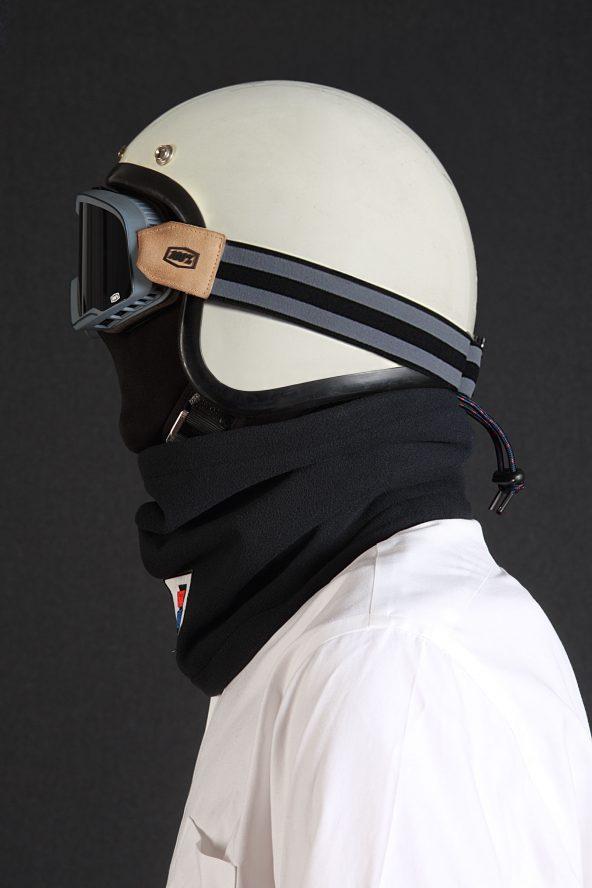 4Seasons High-Collar WindBreaker Sport Blouson