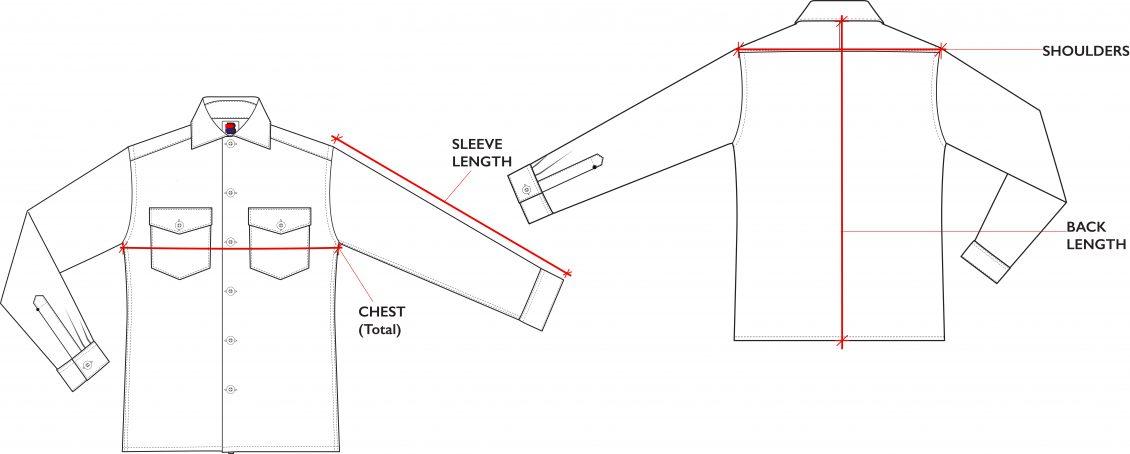 BiondoEndurance_HeavyDuty_CM_0004_SportShirt_Tecnical_Drawing