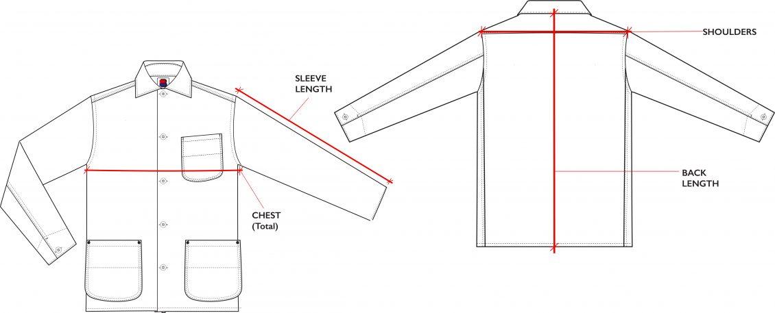 BiondoEndurance_HeavyDuty_CM_0006_WorkSmock_Technical_Drawing