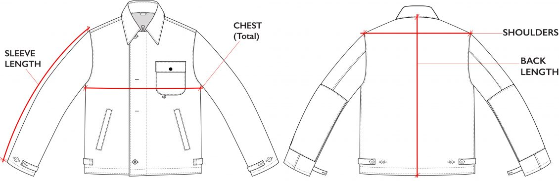 BiondoEndurance_HeavyDuty_GB_0006_Jacket-Short_Technical_Drawing