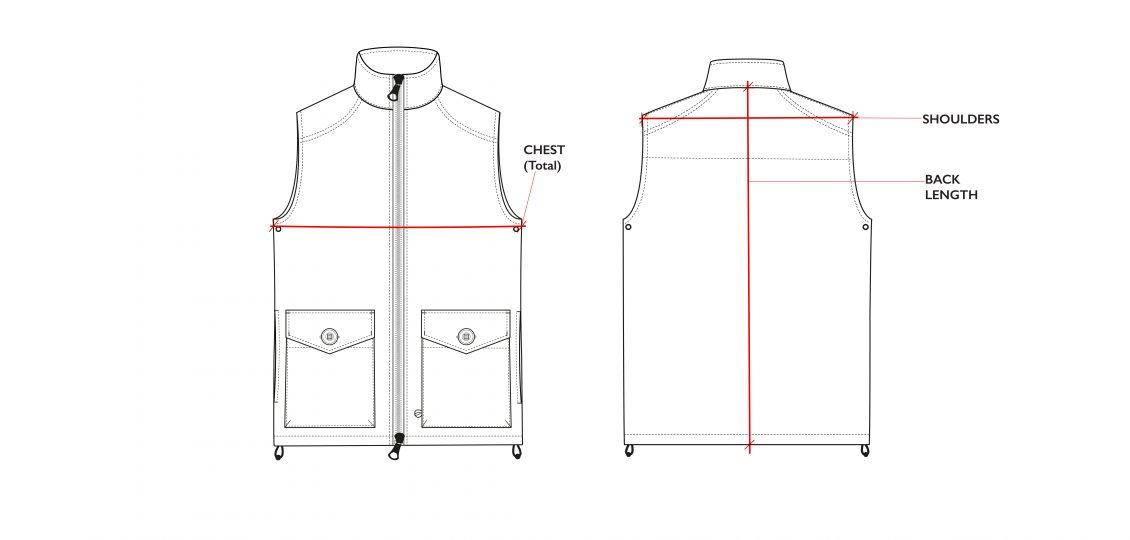 BiondoEndurance_HeavyDuty_GLT_008_Vest_Technical_Drawing