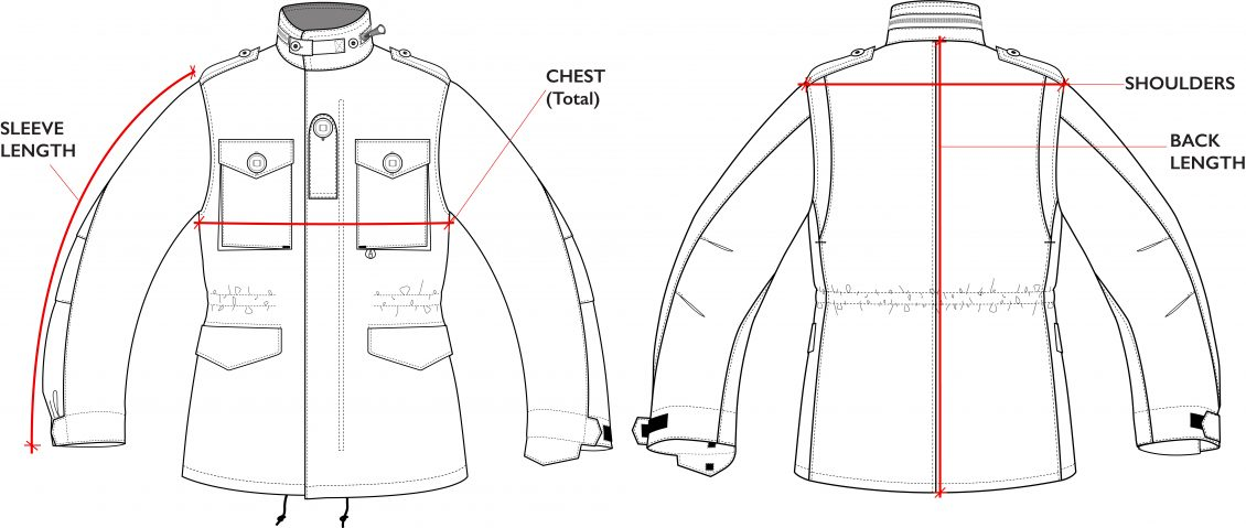 BiondoEndurance_HeavyDuty_GL_0003_Jacket-Field_Technical_Drawing