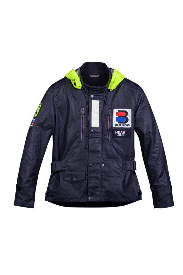 BiondoEndurance_Motorräder_GB_0009_Jacket-MkIII_RacingUnit_NavyBlue_CottonCanvas_Still