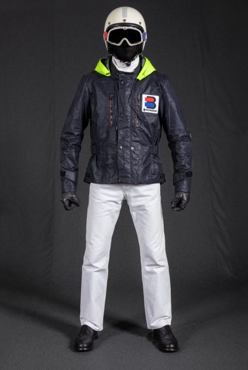 BiondoEndurance_Motorräder_GB_0009_Jacket-MkIII_NavyBlue_CottonCanvas_Portrait_Front