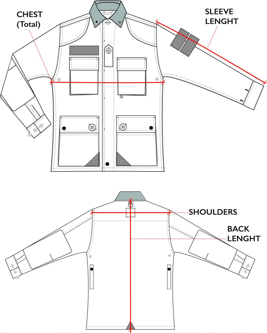 BiondoEndurance_HeavyDuty_GL_0012_Copeland_OliveDrab_Technical_Drawing